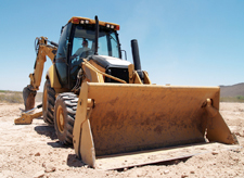 What Heavy Equipment can I Rent?
