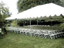 Top Events for Tent Rental